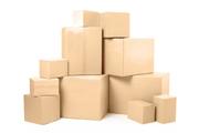 Vertrouwd in verpakkingen